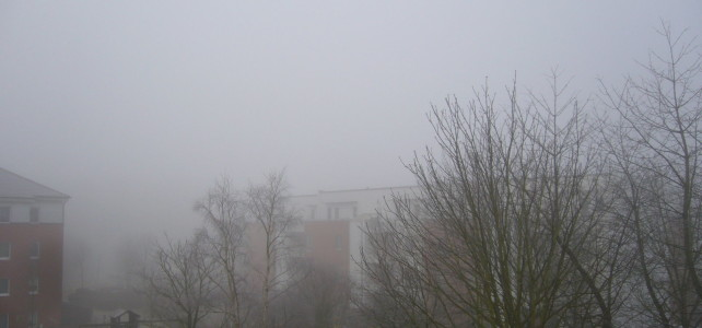 Nebel und Geo-Engineering
